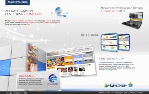 Common Platform E-Commerce