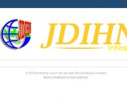 Website JDIHN Terintegrasi